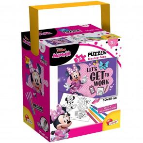 Disney Junior. Puzzle In A Tub Mini 35 X 50 24 Pezzi