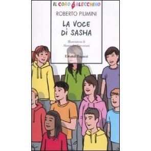 La voce di Sasha