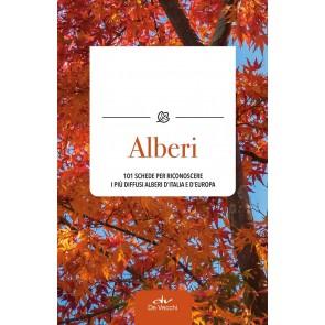 Alberi. 101 schede per riconoscere i più diffusi alberi d'Italia e d'Europa