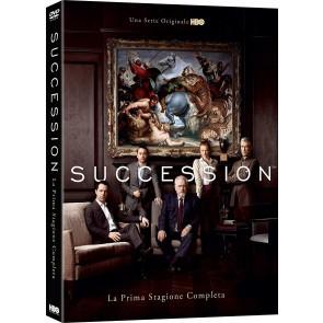 Succession. Stagione 1