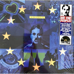The Europa (LP)