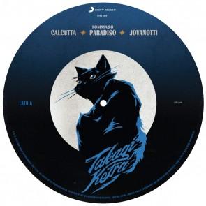 La luna e la gatta (Picture Disc LP)
