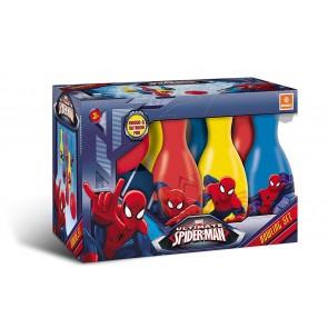 Set Birilli Spiderman