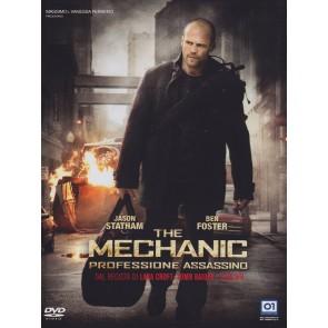 Professione assassino. The Mechanic