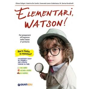 Elementari, Watson!