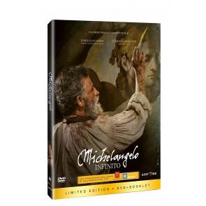Michelangelo. Infinito. Con Booklet