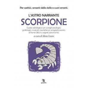 Scorpione. L'astro narrante