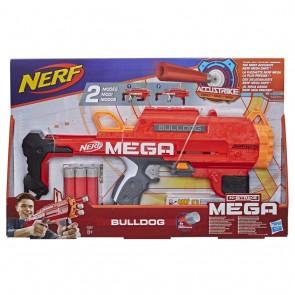 Nerf Mega. Bulldog