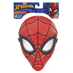 Spider-Man Hero Mask Spiderman