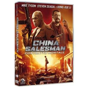 China Salesman. Contratto mortale