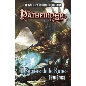 Il Signore delle Rune. Pathfinder Tales