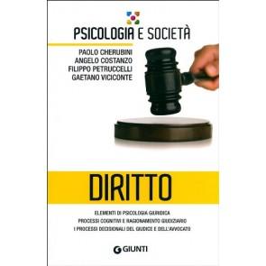 Diritto. Elementi di psicologia giuridica, processi cognitivi e ragionamento giudiziario, i processi decisionali del giudice e dell'avvocato