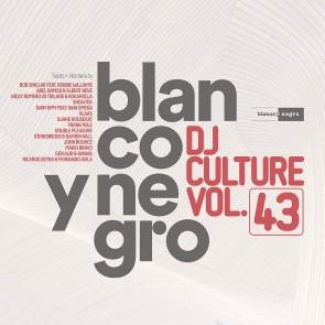 DJ Culture vol.43 (CD)