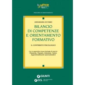 Bilancio di competenze e orientamento formativo. Il contributo psicologico