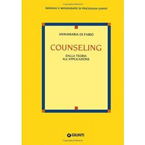 Counseling. Dalla teoria all'applicazione