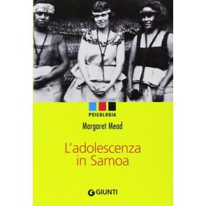 L'adolescenza in Samoa
