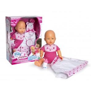 Bebè Baby Amore Tanta-Nanna. Miss Girl Bambole