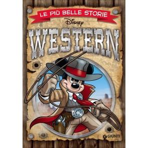 Le più belle storie western