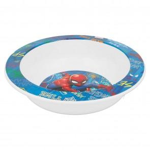 Spiderman. Ciotola micro Kids