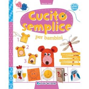 Cucito semplice per bambini