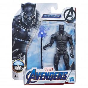Avengers - Black Panther 15 cm