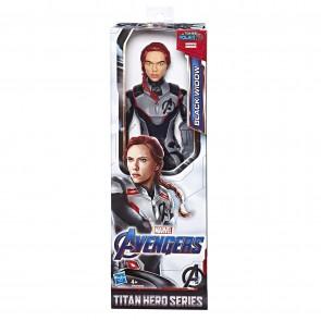 Avengers Titan Hero Movie Black Widow