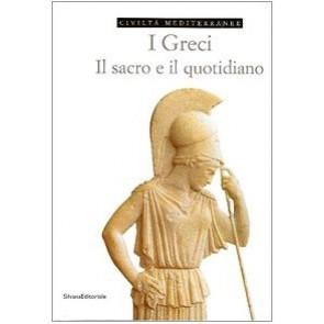 Civiltà mediterranee. I greci