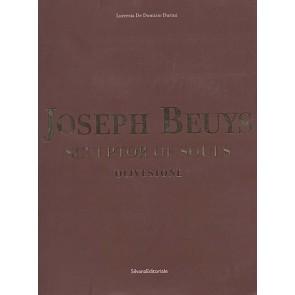 Joseph Beuys. 49ª Esposizione internazionale d'arte (Venezia). Ediz. inglese