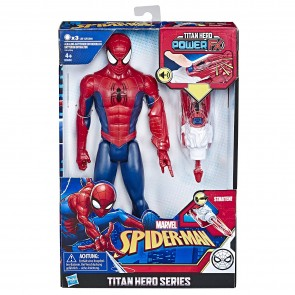 Spider-Man. Titan Hero Power Fx