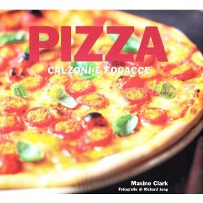Pizza. Calzoni e focacce