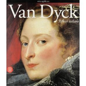 Van Dyck. Riflessi italiani