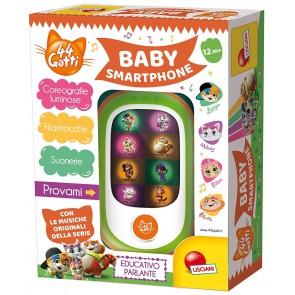 44 Gatti Baby Smartphone Led