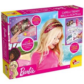 Barbie Capelli Trendy Brilla Scintilla