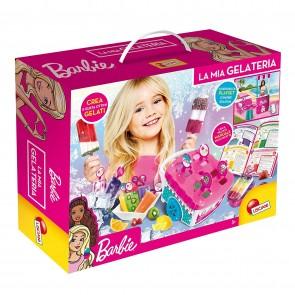 Barbie Macchina Crea Ghiaccioli Display