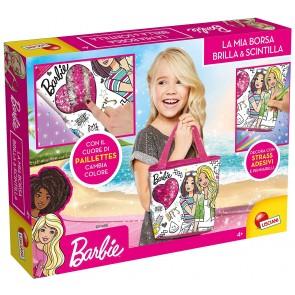 Barbie La Mia Borsa Brilla Scintilla