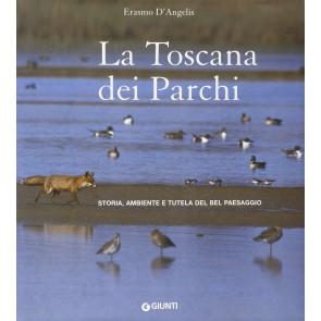 Toscana dei parchi