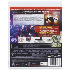 Battle of the year - La vittoria è in ballo (Blu-Ray 3D+Blu-Ray)