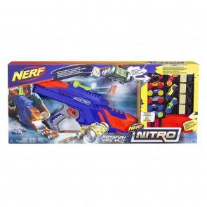 Nerf Nitro. Motofury