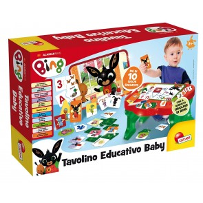Bing Banchetto Educativo Baby
