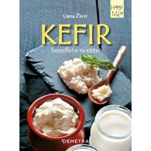 Kefir, benefici e ricette