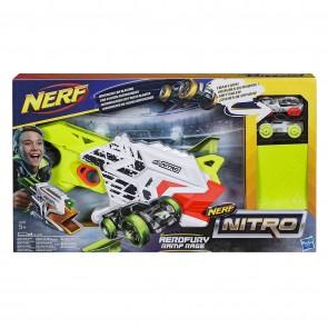 Nerf Nitro. Aerofury Ramp Rage