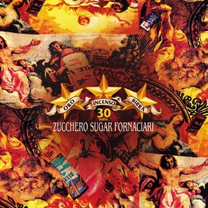 Oro incenso e birra (30th Anniversary Edition) CD