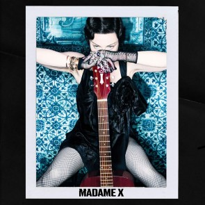 Madame X (Deluxe Edition) CD