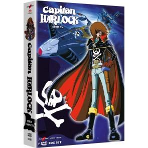 Capitan Harlock. La serie classica (DVD)