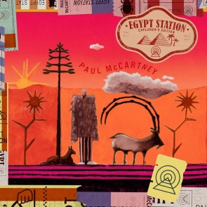 Egypt Station (Explorers Edition) CD