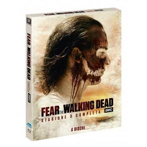 Fear the Walking Dead. Stagione 3