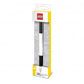 Penna Gel Pen LEGO Nera