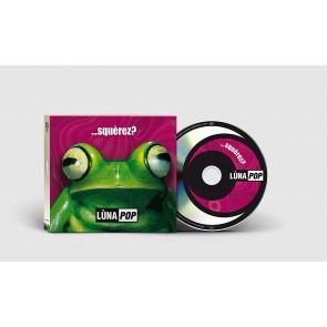 Squerèz? (Anniversary Edition) CD