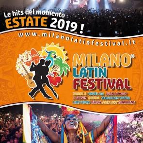Milano Latin Festival CD