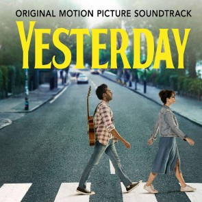 Yesterday (Colonna Sonora) CD